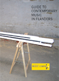 Guide to Contemp. Music in Flanders